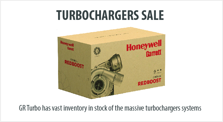 Recycling, balancing and diagnostics of all kinds of turbochargers.